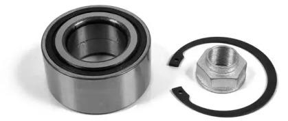 HOWB11740 MOOG Комплект подшипника ступицы колеса -1