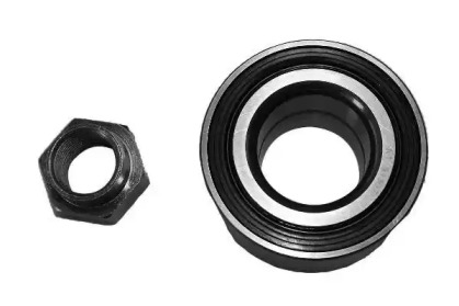 LAWB11604 MOOG Комплект подшипника ступицы колеса -1
