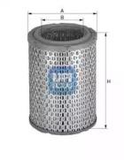 2775600 UFI Воздушный фильтр