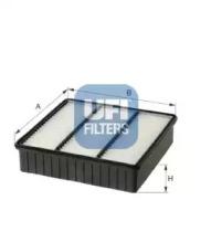 3027500 UFI Воздушный фильтр