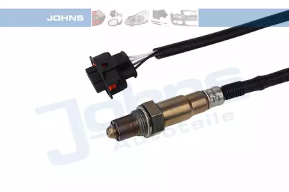 LSO 55 15-001 JOHNS
