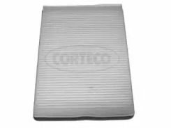 21651898 CORTECO Фильтр салона  CP1023            CORTECO