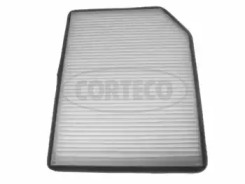 21651916 CORTECO Фильтр салона  CP1032            CORTECO