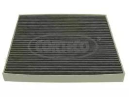 80000816 CORTECO Фильтр салона