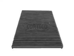 80001129 CORTECO Фильтр, воздух во внутренном пространстве