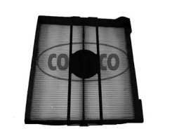 80001411 CORTECO FILTR KABINOWY         CP1355-