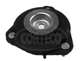 80001614 CORTECO Опора стойки амортизатора