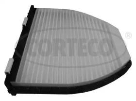 80004358 CORTECO Фильтр, воздух во внутренном пространстве