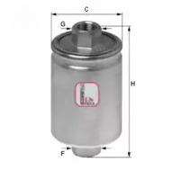 S1750B SOFIMA Топливный фильтр