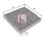 S4234CA SOFIMA Фильтр, воздух во внутренном пространстве