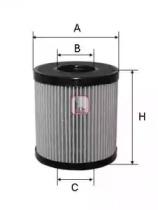 S5060PE SOFIMA Масляный фильтр