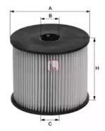 S6003NE SOFIMA Топливный фильтр