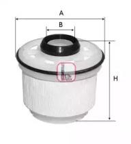 S6045NE SOFIMA Топливный фильтр