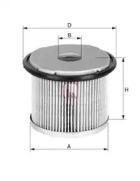 S6682N SOFIMA Топливный фильтр