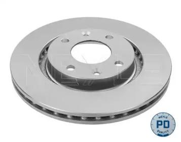 11835210017PD MEYLE Тормозной диск