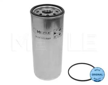 16343220001 MEYLE Масляный фильтр