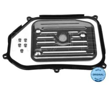 1003980011 MEYLE Комплект гидрофильтров, автоматическая коробка передач