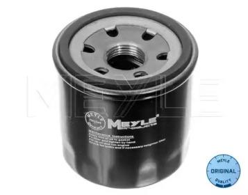 35143220000 MEYLE Фiльтр масляний Mazda 323/626 2,0 98-/Subaru Forester 2.0 02-