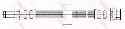 PHB414 TRW Тормозной шланг-1
