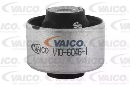 V1060461 VAICO (4)С/блок верх. лів./прав. важеля перед./зад. Audi A4/A6/A8 Passat 97-