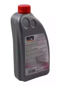 Концентрат антифриза фиолетовый (-80С) 1,5L HEPU P999G13