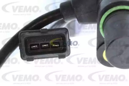 V40720302 VEMO Датчик импульсов; Датчик, частота вращения; Датчик импульсов, маховик; Датчик частоты вращения, управление двигателем -1