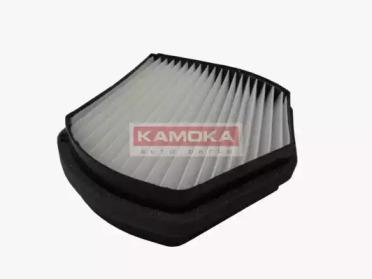 F402301 KAMOKA Фильтр, воздух во внутренном пространстве