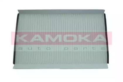 F408101 KAMOKA FILTR POWIETRZA KABINOWY OPEL AGILA 00-