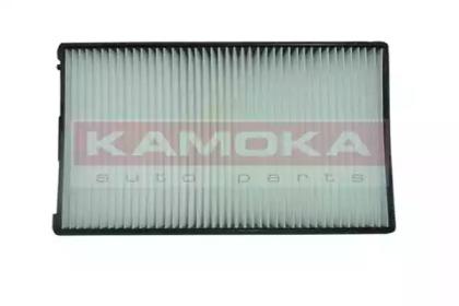 F409601 KAMOKA FILTR POWIETRZA KABINOWY HYUNDAI SANTA