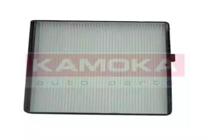 F411001 KAMOKA FILTR POWIETRZA KABINOWY
