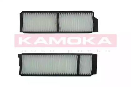 F411801 KAMOKA FILTR POWIETRZA KABINOWY MAZDA 5