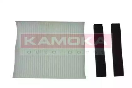 F411901 KAMOKA FILTR POWIETRZA KABINOWY