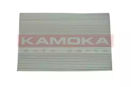 F412001 KAMOKA FILTR POWIETRZA KABINOWY