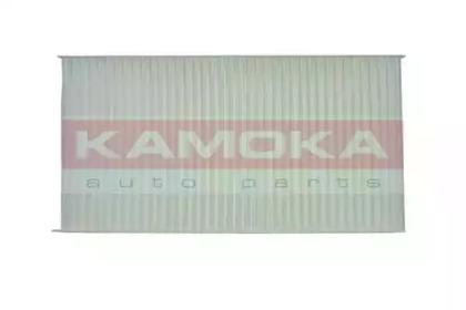 F412401 KAMOKA FILTR POWIETRZA KABINOWY