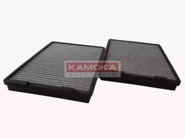 F505701 KAMOKA Фильтр, воздух во внутренном пространстве