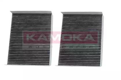 F506301 KAMOKA Фильтр, воздух во внутренном пространстве