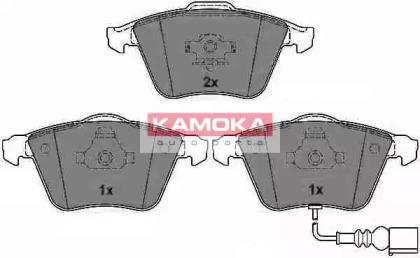 JQ1013530 KAMOKA