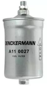A110027 DENCKERMANN Фільтр паливний Mercedes E280 W124, E320 W124, S280 W