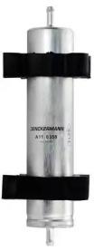 A110358 DENCKERMANN Фільтр паливний BMW E46 318-330D 09/01-02/05