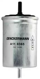 A110365 DENCKERMANN Фільтр паливний Renault Laguna/Safrane 1.8-3.0 93-