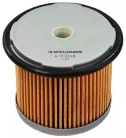 A120018 DENCKERMANN Фільтр паливний PSA Jumpy/Expert/Scudo 1.9D/TD 94-