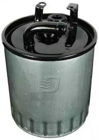 A120022 DENCKERMANN Фильтр топливный