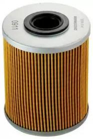 A120023 DENCKERMANN Фільтр паливний Renault Trafic/Vivaro (система Bosch - висота 93мм) 1.9-3.0 TDI 02-