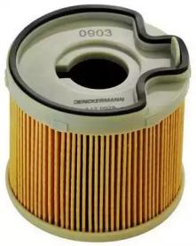 A120028 DENCKERMANN Фільтр паливний (сист.Bosch) Peugeot 406/ Partner 2,0HDI