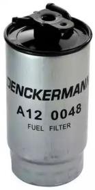 A120048 DENCKERMANN Фільтр паливний BMW 330D/530D 8/98-