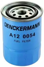 A120054 DENCKERMANN Фільтр паливний Nissan Sunny I 1.7 D 82-86