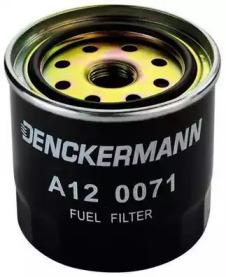 A120071 DENCKERMANN FILTR PALIWA TOYOTA LANCRUISER 3.0 80-