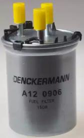 A120906 DENCKERMANN FILTR PALIWA AUDI A1 1.6TDI 10-