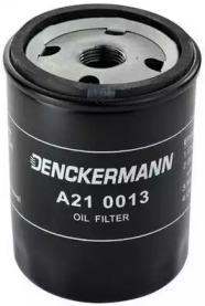 A210013 DENCKERMANN Фільтр масляний Ford Escort/Fiesta/Mondeo/Sierra 1.8D/1.8TD 89-