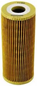 A210019 DENCKERMANN Фільтр масляний Audi/VW/Skoda 1.9/2.0/2.5TDI 98-